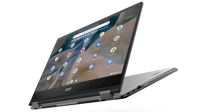 Chromebook Spin 514. (Doc: Acer)