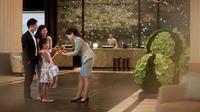 Foto: Dok. Shangri-La Hotel Singapura