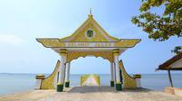 Pulau Penyengat, Riau (shutterstock.com)