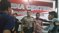 Kapolres Klaten AKBP Juli Agung Pramono