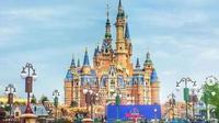 Tutup 3 Bulan, Disneyland Shanghai Siap Dibuka Kembali. (dok.Instagram @amoorlandoblog/https://www.instagram.com/p/B_0x9EilqME/Henry)