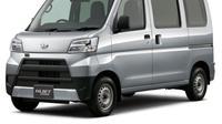 Daihatsu Hijet Cargo (Daihatsu)