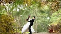 Ilustrasi pernikahan, menikah. (Gambar oleh Vu Toan dari Pixabay)