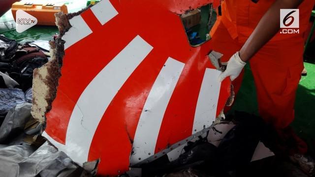 Pesawat Lion Air JT 610 rute Jakarta - Pangkal Pinang jatuh di perairan Karawang. Berikut kronologi lengkap kejadiannya.