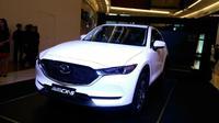 Mazda CX-5 Touring (Arief/Liputan6.com)