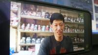 Suwito, pemain keturunan Tionghoa pernah membela Persebaya Surayabaya. (Bola.com/Youtube Pinggir Lapangan)