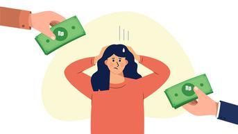 Pakar Hukum Pidana Tidak Setuju Korban Pinjol Ilegal Diminta Tak Bayar Utang