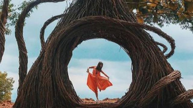 7 Tempat Wisata Bantul Ini Punya Spot Swafoto Paling Kece