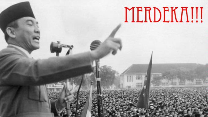 66 Koleksi Gambar Kata Kata Motivasi Kemerdekaan Terbaru