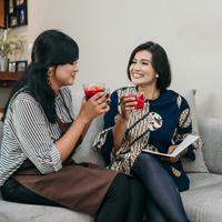 Tips mengenal calon mertua./Copyright shutterstock.com
