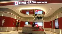 Digital Lounge PT Bank CIMB Niaga Tbk.