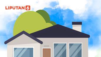 Infografis 8 Benda di Rumah Wajib Dibersihkan Cegah Penyebaran Covid-19