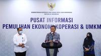 (Foto:Dok.Bank Rakyat Indonesia)