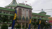 Pemkot Tangerang mempersiapkan 13 lokasi sebagai venue pelaksanaan Musabaqoh Tilawatil Quran (MTQ) tingkat Provinsi Banten, pada 25-29 Maret 2019.
