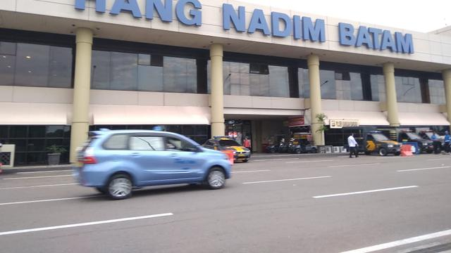 Bandara Hang Nadim