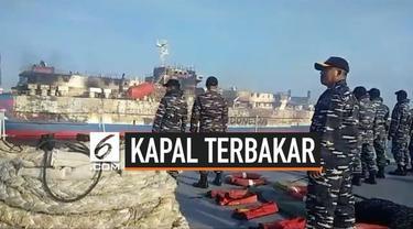 Basarnas menyebut jumlah penumpang KM Santika Nusantara yang berhasil dievakuasi di perairan Masalembu, Jawa Timur, melebihi manifes atau laporan data awal penumpang.