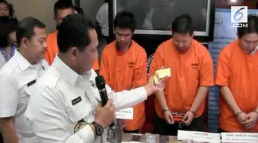Cahyo Adi Santriyanto, Kepala Rutan Purworejo, Jateng terima uang dari bandar narkoba