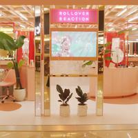 Rollover Reaction membuka konsep store pertamanya di Surabaya.