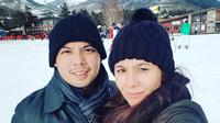 Wulan Guritno dan Adilla Dimitri (Sumber: Instagram/@adilladimitrihardjanto)