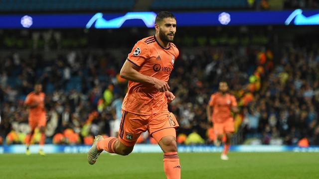 Arsenal Pertimbangkan Rekrut Nabil Fekir dari Olympique Lyon – Inggris