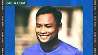 PSIM Jogja - Hendra Wijaya (Bola.com/Adreanus Titus)