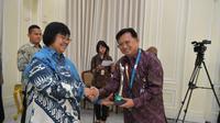 Menteri KLHK Siti Nurbaya mengatakan bahwa Proper merupakan program pengawasan terhadap industri.