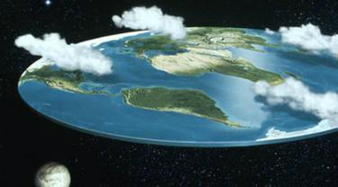 Bumi datar (0)