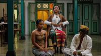 Film Nyai. (Garin Workshop)
