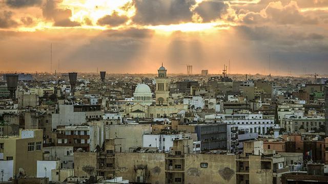 2. Libya