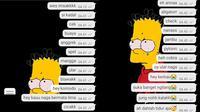 6 Chat Spam Bangunin Sahur Ini Bikin Senyum Sendiri (sumber: Twitter.com/assfess)