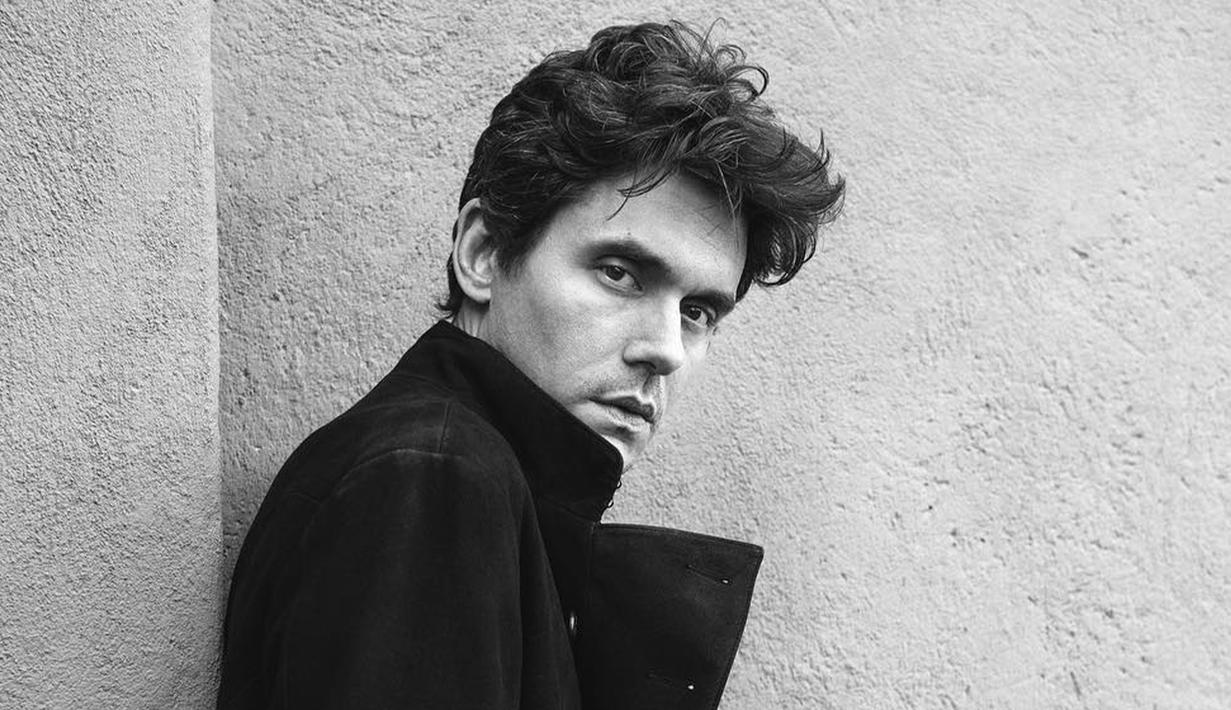 Tak hanya memiliki paras menawan, pemilik nama lengkap John Clayton Mayer ini telah meraih banyak penghargaan di kancah musik dunia. (Liputan6.com/IG/@johnmayer)