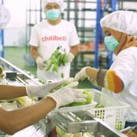 Chilibeli menghadirkan paket sembako murah jelang Ramadan (Foto: Chilibeli)
