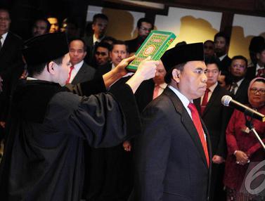 Ini Sekda DKI Jakarta yang Baru