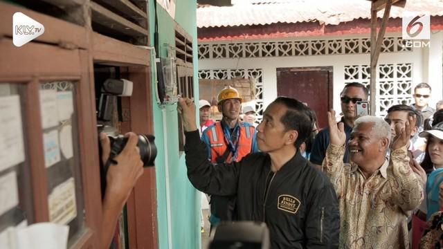 Presiden Joko Widodo tidak diundang pada Reuni Akbar 212. Ketika acara tersebut berlangsung di Monas, Presiden justru lakukan ini di Bogor.