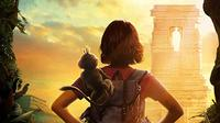 Poster Dora and the Lost City of Gold (Paramount Pictures via IMDb)