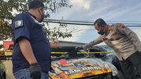 Polisi menyelidiki kasus penyerangan atau perusakan anggota Ormas Pemuda Pancasila ke markas LSM GMBI Kebumen dan menetapkan 16 orang sebagai tersangka. (Foto: Liputan6.com/Humas Polres Kebumen)