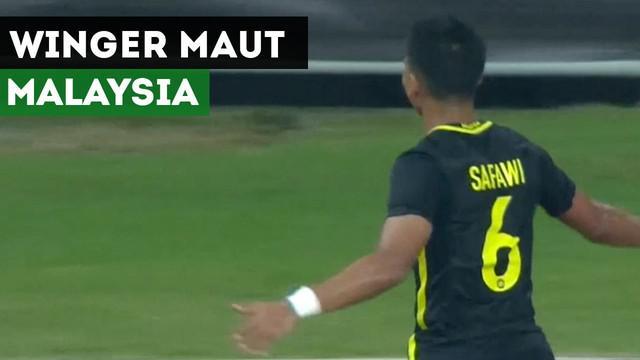 Berita video mengenai Safawi Rasid, pemain Timnas Malaysia yang pernah menjadi anak asuh Rahmad Darmawan di klub T-Team FC.