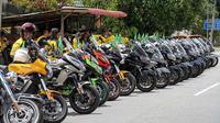 Malaysia akan batasi remaja dalam berkendara sepeda motor (bikersepublic)