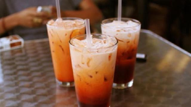 Coba Resep Thai Tea Kekinian Yang Menyegarkan Lifestyle Liputan6 Com