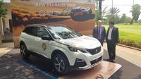 New Peugeot 3008 dibanderol Rp 697 juta (Herdi/Liputan6.com)