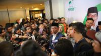 Ridwan Kamil minta pendukungan tidak menggelar pwai kemenangan secara berlebihan (Istimewa)