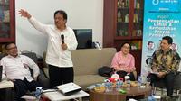 Menteri Agraria dan Tata Ruang/ Kepala BPN, Sofyan Djalil. (Istimewa)