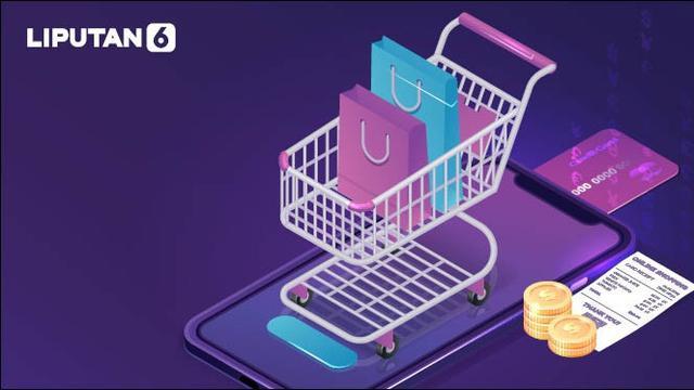 Waspada Penipuan Online Shop Via Medsos News Liputan6 Com