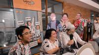 Kembali Siaran, 6 Radio MARI Terapkan Protokol New Normal. foto: dok. MARI