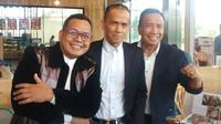 Grup lawak Bagito (Rizky Aditya Saputra/Liputan6.com)