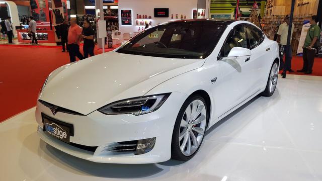 Berkat Aturan Baru Harga Mobil Listrik Tesla Turun Otomotif Liputan6 Com