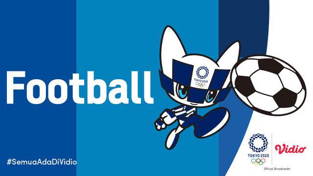 Jadwal dan Link Live Streaming Semifinal Sepak Bola Putri ...