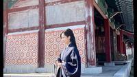 Kim So Hyun. (dok. Instagram @wow_kimsohyun/ https://www.instagram.com/p/CLI8iqGBoXr/?igshid=16b8a5fai95c2 / Melia Setiawati)