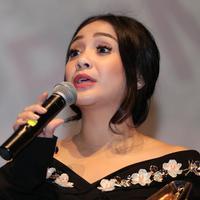 Premier film The Secret (Adrian Putra/bintang.com)