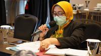 Sekretaris BPPSDMP Kementerian Pertanian, Siti Munifah. (Ist)